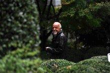 Paulo Coelho, ambassadeur Relais & Châteaux 2012