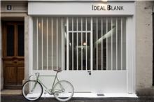 Ideal Blank - Mode à suivre