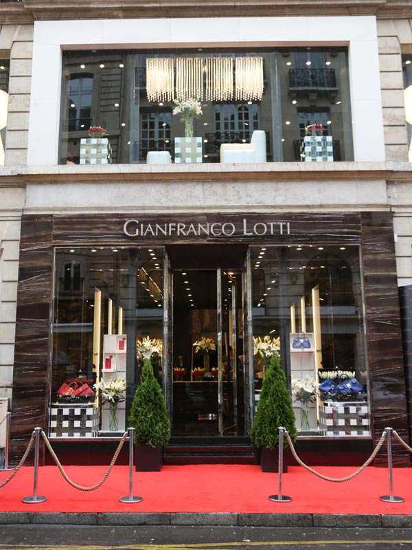 Gianfranco Lotti BoutiqueFRONT