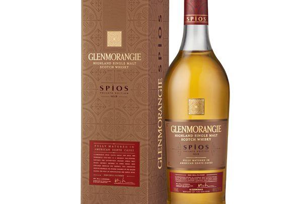 Glenmorangie présente Spios