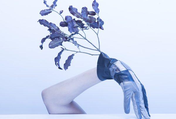 Les gants ON AURA TOUT VU  par Georges Morand