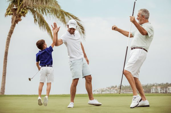 Golf - One&Only Palmilla, Los Cabos