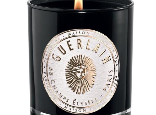 TheDreamTeam aime la nouvelle bougie Guerlain