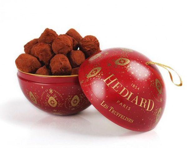HEDIARD - Les Trufelines 150g - 20€
