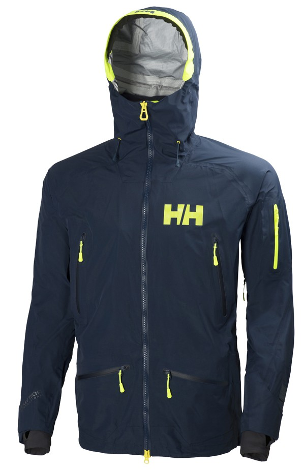 HELLY HANSEN - Veste de Freeride - 449.95€