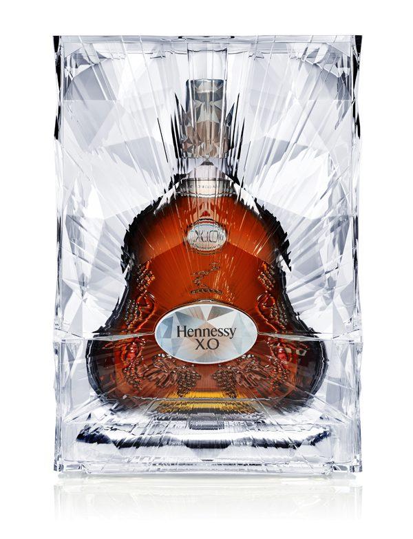HENNESSY - Coffret X.O & Ice - 198€