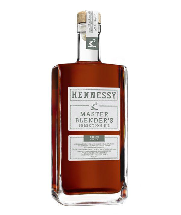 HENNESSY - Cognac Master Blenders n°3 70cl édition limitée - 60€