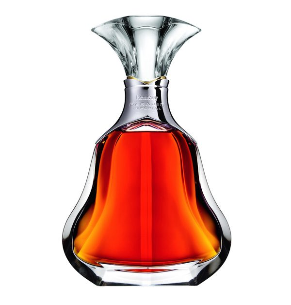 HENNESSY - Hennessy Paradis Impérial - 2 400€