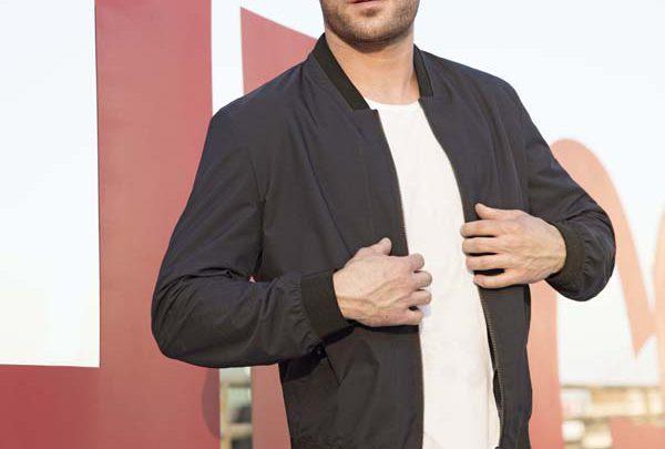 Zac Efron, nouveau visage du parfum HUGO
