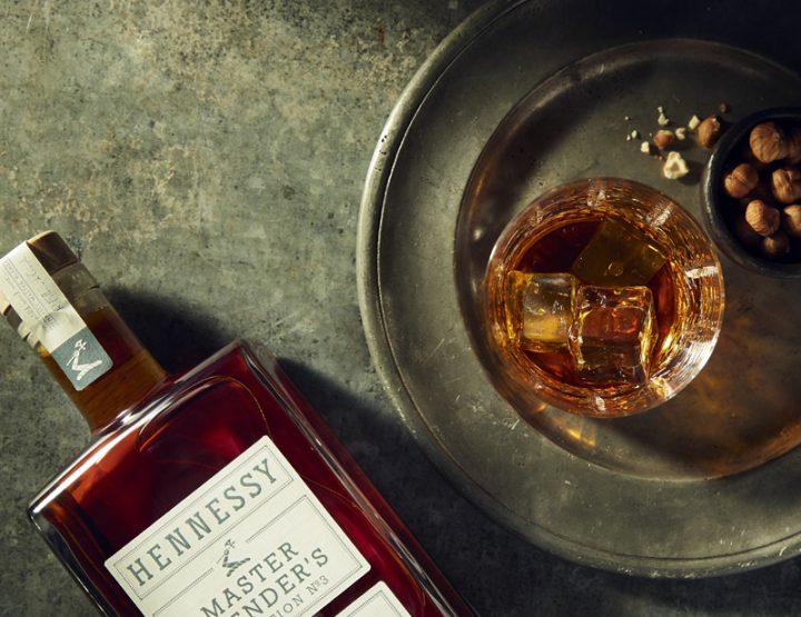 L'expérience gustative de Hennessy