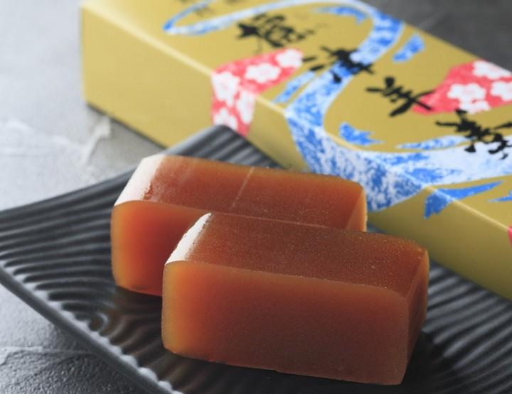 Yokan Collection, la pâtisserie japonaise a rendez-vous avec Paris