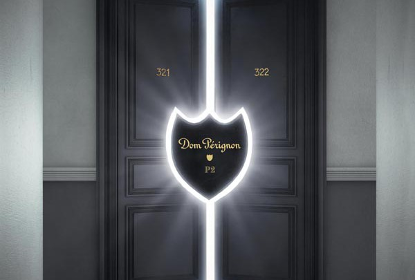 Une pop up suite à l'Hôtel de Paris by Dom Pérignon