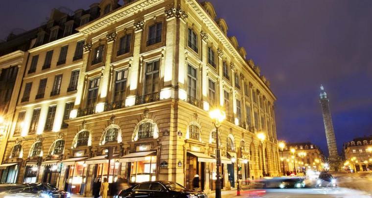 Chopard fait l'acquisition de l'Hôtel de Vendôme à Paris