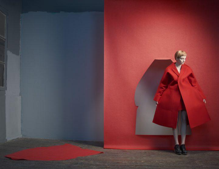 La Serie Mode de Sophie Delaporte & Kanako B Koga