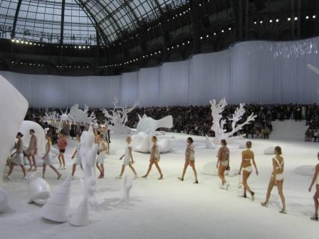 100 ans de mode en 100 secondes !