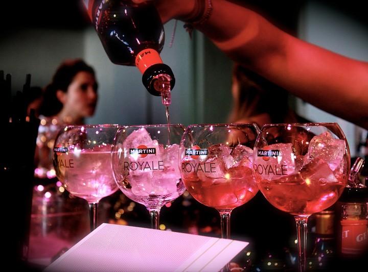 Martini joue les prolongations Royale avec Trenty's