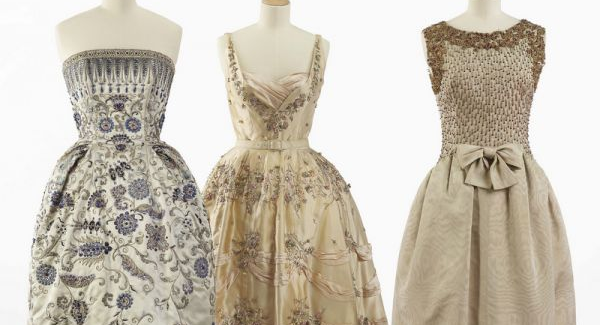Paris - Haute Couture !