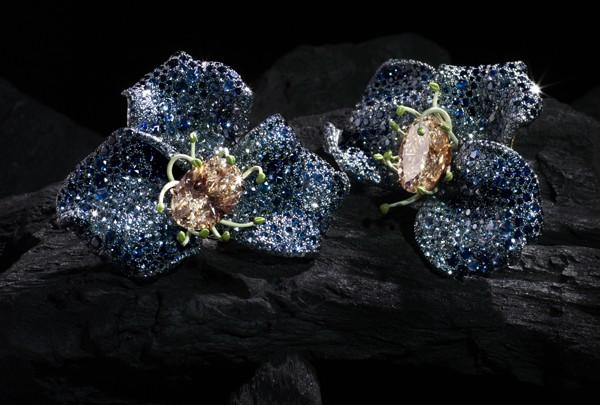 Les bijoux Cindy Chao enflamment le MET Gala