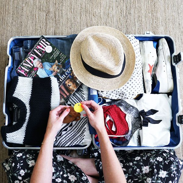 Inda+»a - P - Valise