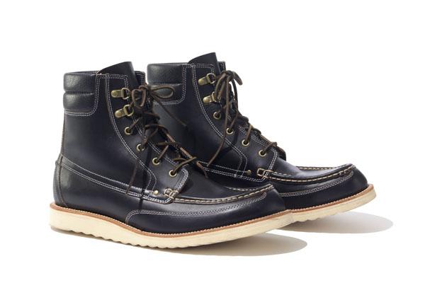 J.CREW - Chaussures en cuir 369 €