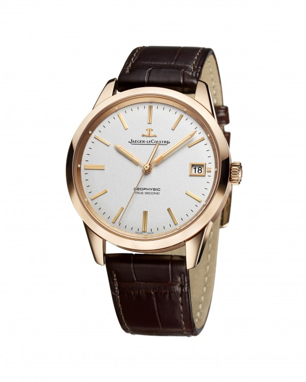 JAEGER LECOULTRE - Montre Geophysic True Second PG - 17 400€