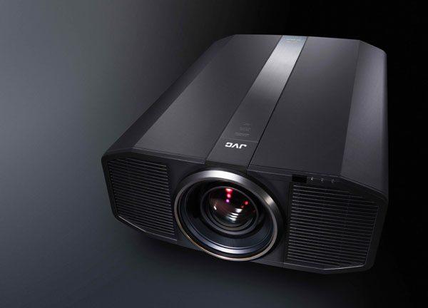 JVC - Vidéoprojecteur 4k DLA-Z1 - 34 990€