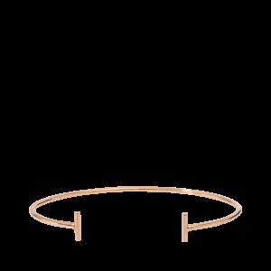 Bracelet or Ginette_ny, Monnier Frères