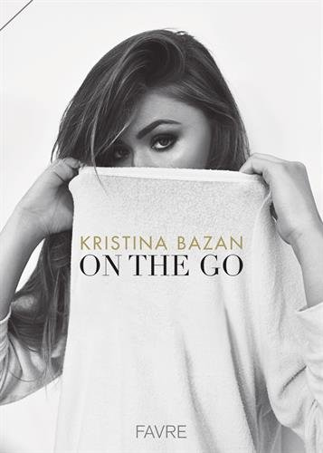 """On The Go"" de Kristina Bazan"