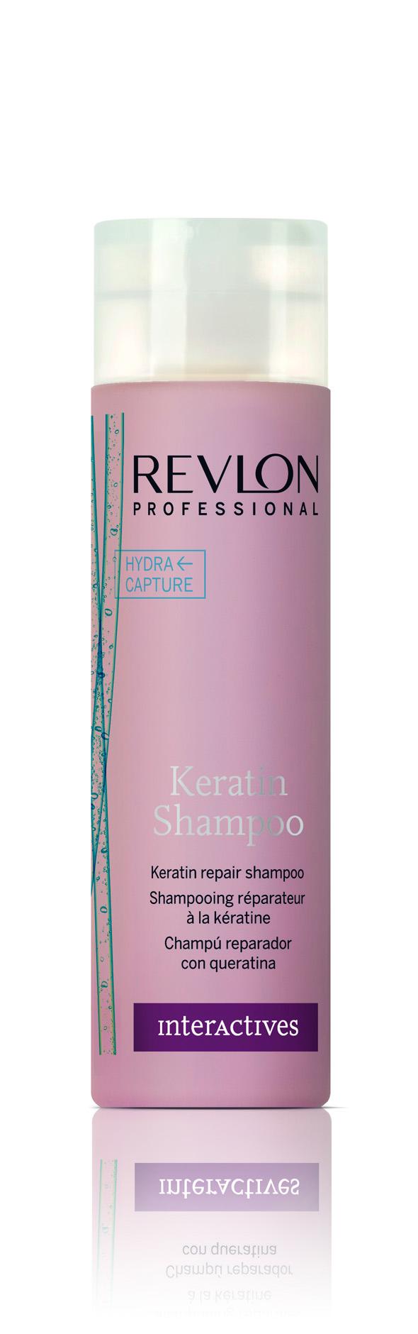 KERATIN SHAMPOO 4