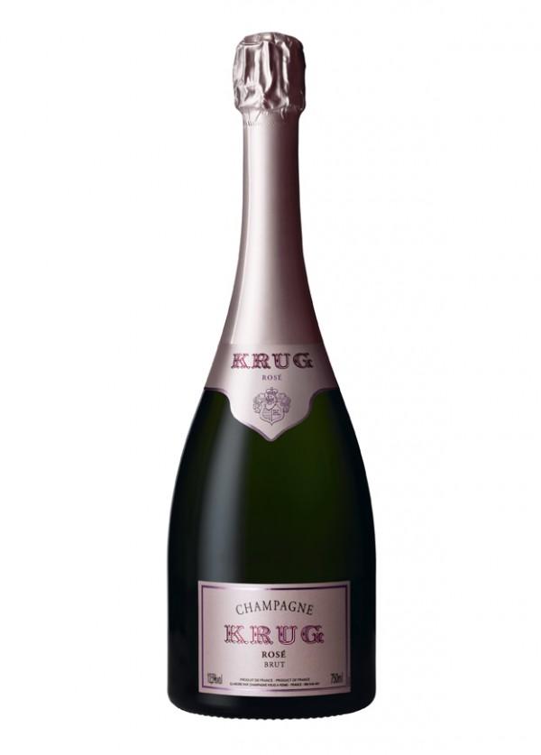 KRUG - Rosé 220€