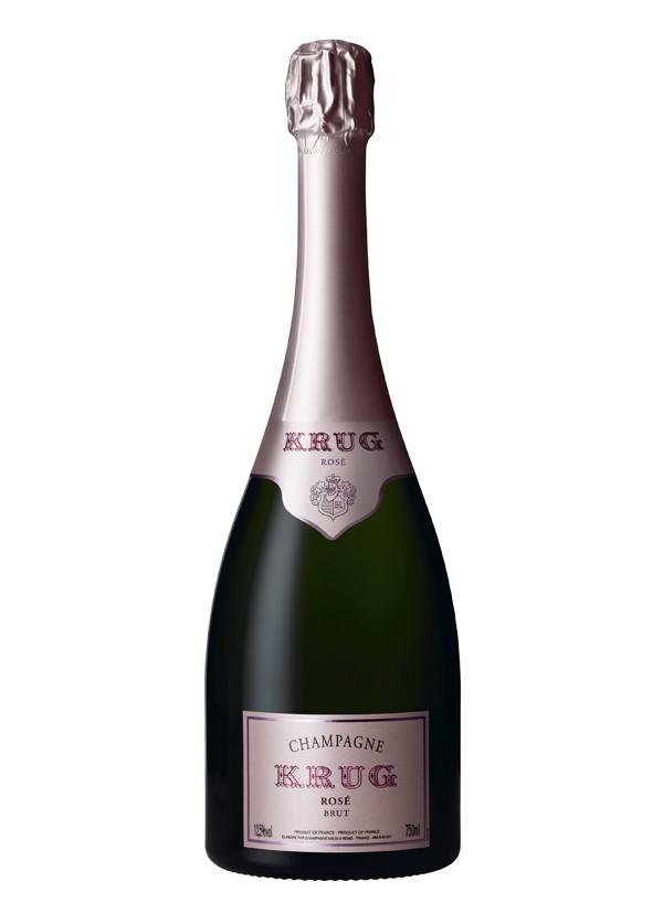 KRUG rosé - 210€