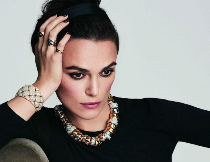Keira Knightley dans la peau de Coco Chanel