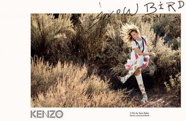 Kenzo-Snowbird-campagne-collection-PE-2016-3