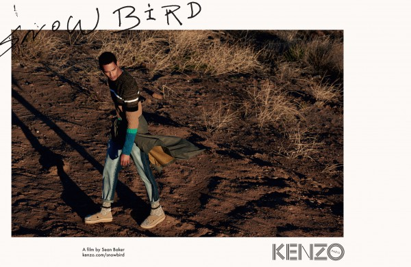 Kenzo-Snowbird-campagne-collection-PE-2016-4