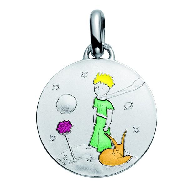 LA MONNAIE DE PARIS - Médaille Le Petit Prince - 155€