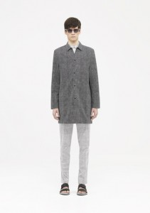 Collection COS Homme Printemps-Eté 2015