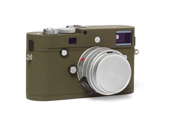 LEICA sur MrPorter.com - M P Safai Digital Camera Set 9 995€