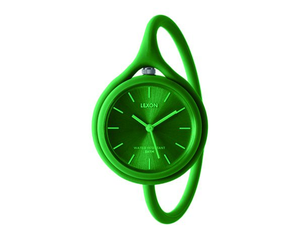 LEXON - Montre take time - 59€
