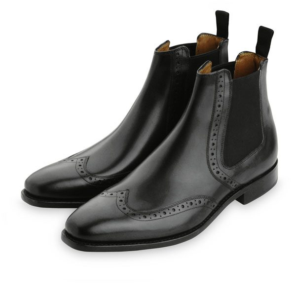 LODING - Boots Ténor - 180€