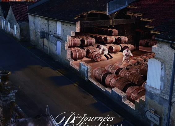 Hennessy ouvre ses portes les plus secrètes
