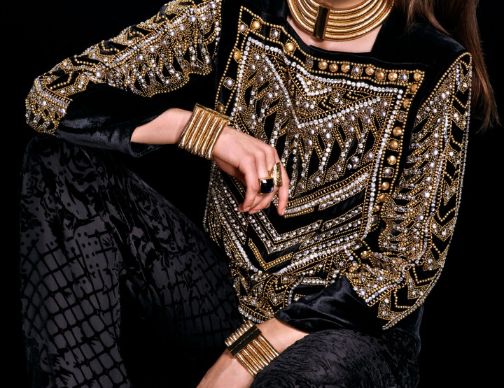 Collection Balmain x H&M : la sélection TheDreamTeam