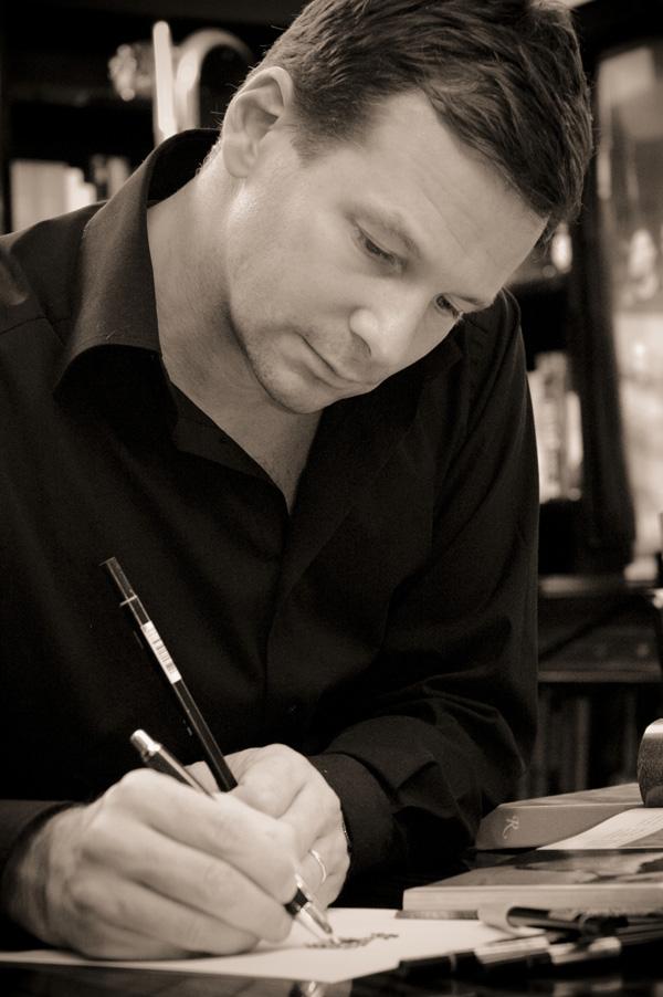Lorenz Baumer