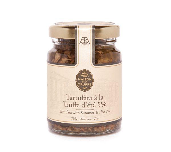 MAISON DE LA TRUFFE - Sauce Tartufata - 14.50€