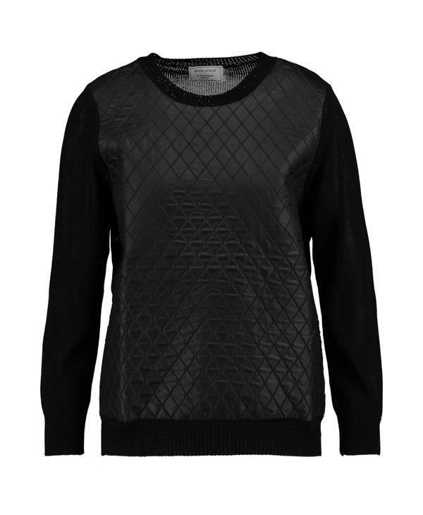 MAISON KITSUNE sur THEOUTNET - Pullover Femme - 140€