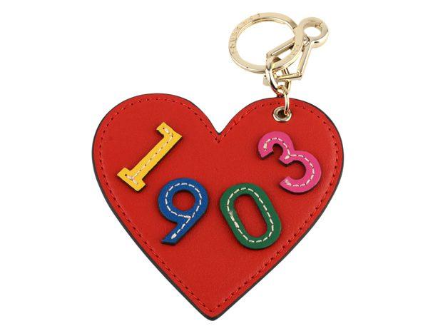 MAISON POURCHET - Porte clés bijoux de sacs - 55€