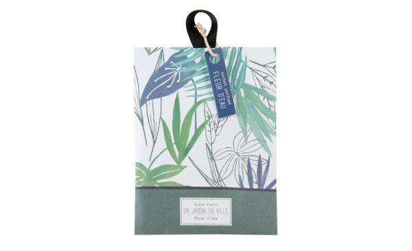 MAISONS DU MONDE - Sachet parfumé Fleur d'eau - 1.99€