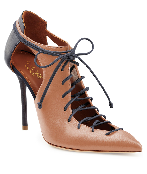 MALONE SOULIERS sur Stylebop.com - Montana Exclusive - 745€