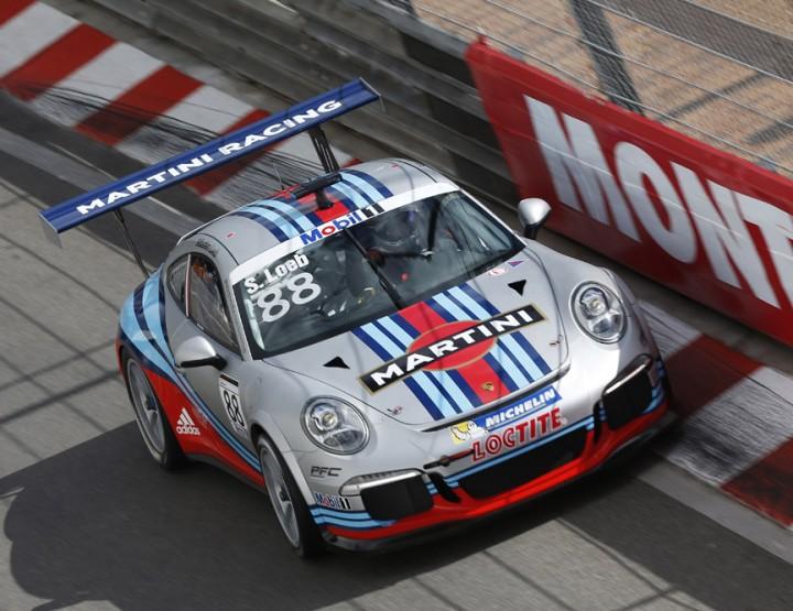 Retour d'une légende : Martini Racing