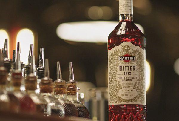 Le nouveau Bitter de Martini