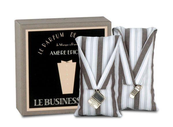 MARYSE A PARIS - Sachet de senteurs Homme - 45€